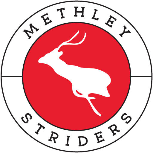 METHLEY STRIDERS